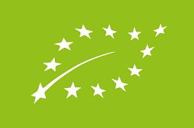 EU:n luomutunnus (lehti)
